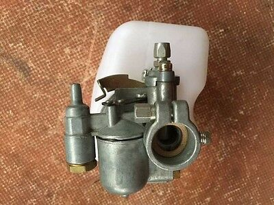 new carburetor replacement moped/pocket fit peugeot 103 Gurtner style 12mm AIR .