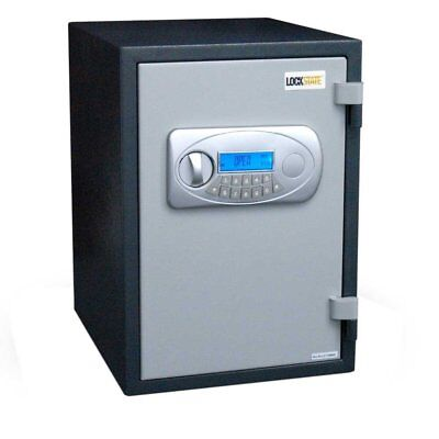 LockState LS-50D 1 Hour Fireproof Electronic Safe
