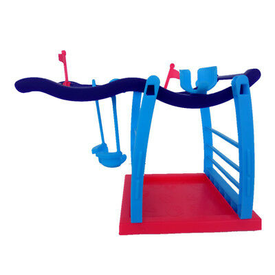 WowWee Finge*lings Monkey Jungle Gym Playset Interactive Baby Swing Stand