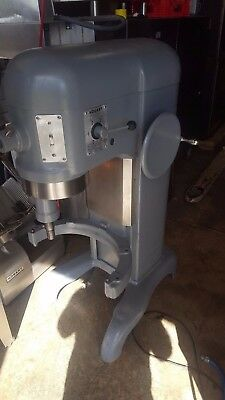 Hobart H-600 60 Qt Dough Mixer 115V 1 HP 30 Day Warranty