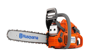 """NEW !!!  Husqvarna 445 with 16 """" bar and Chain - FREE SHIPPING"""