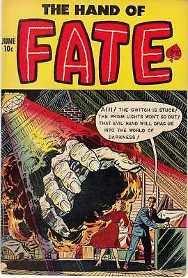 The Hand of Fate #18