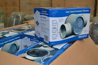 Rain water tank filtration system / Lazy Lizard Rainwater final stage filter