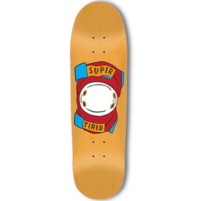 """Tired Skateboard Deck Elbow Pad - 8.625"""""""