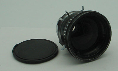 Soviet LOMO OKC4-28-1 2/28mm lens for ARRI Red One Arriflex PL movie camera EXC!