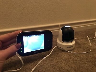 Samsung Video Baby Monitor