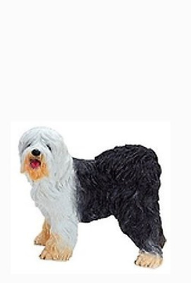Top Dogs Old English Sheepdog Figure