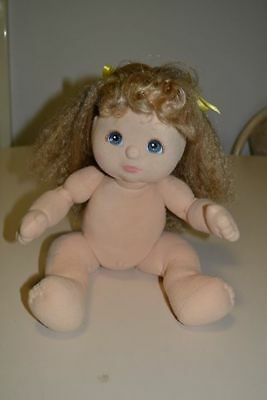 My Child Doll Crimped Hair