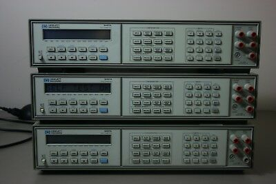 HP Agilent 3457A Multimeter, Calibrated with 30 day Warranty