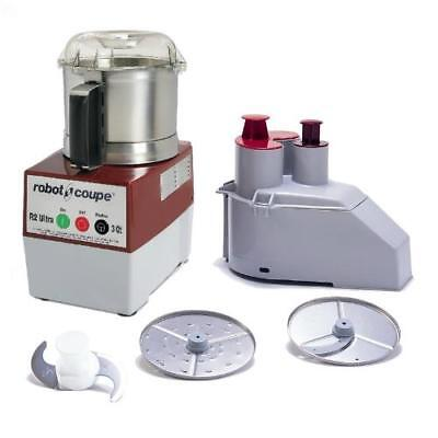 Robot Coupe - R2N ULTRA - Commercial Food Processor