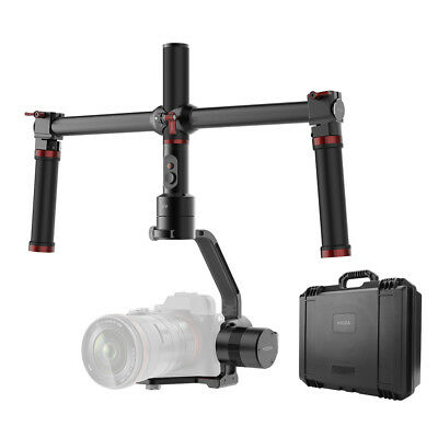 US Shipping MOZA Air 3-Axis Handheld Gimbal Camera Stabilizer 2.5KG Payload