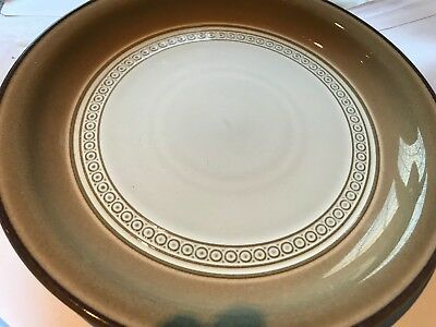 Denby Tea or Side Plate - SEVILLE - Set of Six Plates