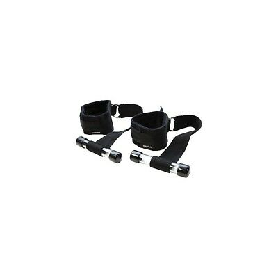 Door Jam Cuffs - 4 Pcs sculacciatore paddle frusta master BDSM fetish sexy shop
