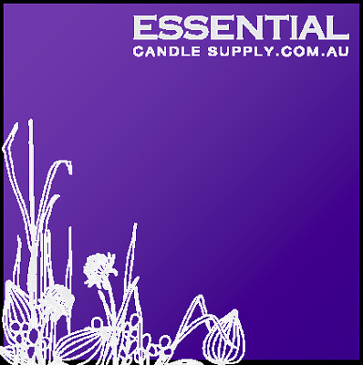 Purple Dye Block for Candle making