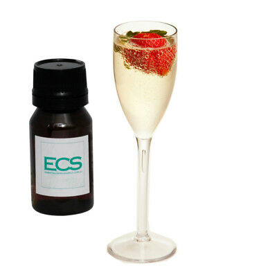 Champagne & Strawberries Fragrance Oil, 500ml Candle Making
