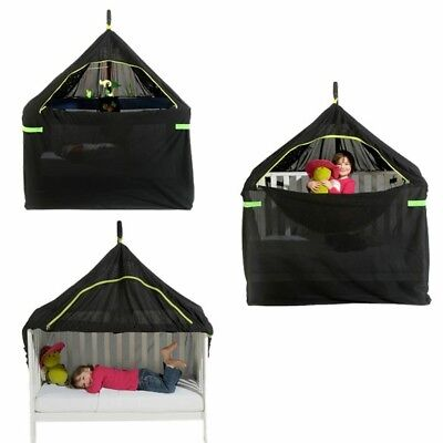 Cot Canopy Blackout - Cot Canopy Breeze, Great for Travelling!