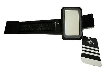 Adidas Media Armpocket Armband Handy Mp3 Tasche Fitness Jogging  Neu Gr. M