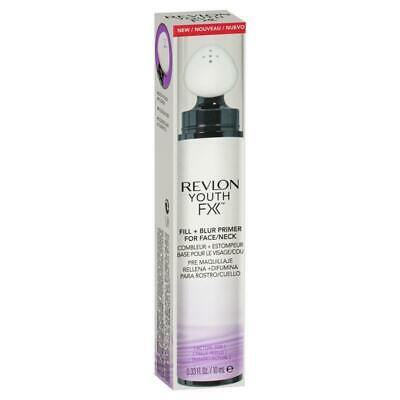 Revlon Youth FX Face and Neck Wrinkle Filler