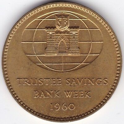 Savings Bank Token***Collectors***