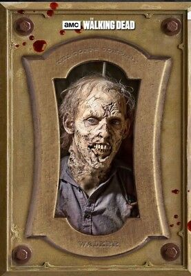 WALKER HALL OF FAME WAVE 3 WOLVES WALKER The Walking Dead Card Trader Digital