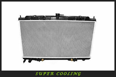 Brand New NISSAN PULSAR Radiator N16 1.6L/1.8L  5/00-05 4Dr Sedan only (NS023)