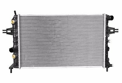 Brand New Radiator HOLDEN ASTRA TS 1.8/2.0L Auto/Manual (98-04)  (OP012)