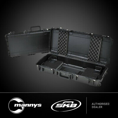 SKB iSeries Waterproof 49-Note Keyboard Case