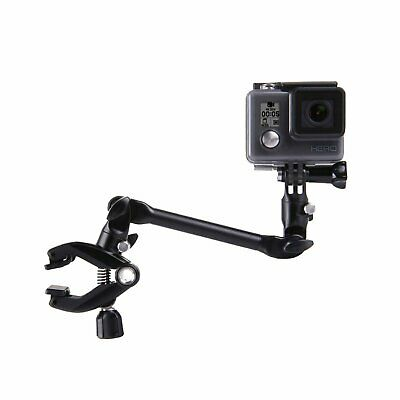 360° The Jam Adjustable Music Mount Guita Drum Keyboards Mic Fr Gopro Hero 5 4 3