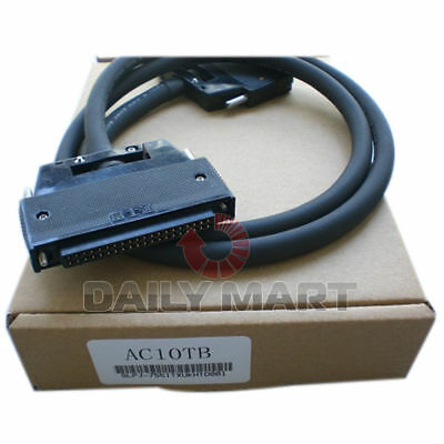 NEW Mitsubishi AC10TB Cable for Programmable Logic Controller PLC