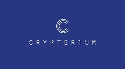 ICO Crypterium Cryptocurrency bank early release token sale buy with bitcoin