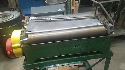 "27"" Wide Potdevin Hot Gluer Applicator"