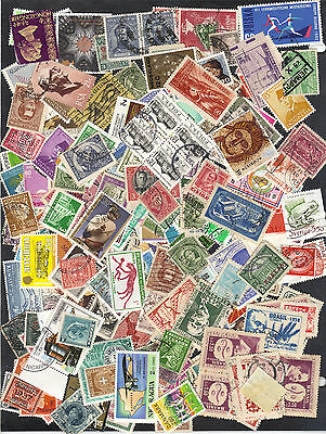 Worldwide Lot 150 Used Stamps From Huge Inventory. @ Over 362 Sold!!@
