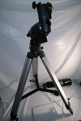 Equatorial Mount by Unknown Maker(Skyview,Celestron?)