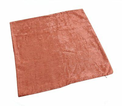 Spencer N Enterprises Decorative (20 in x 20 in) Pillow Parady Covers, Spice