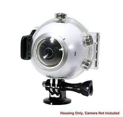 Underwater Housing Case for Samsung Gear 360 Camera 2016 V1 only -