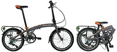 Dahon Qix 8  Warranty buy with confidence Authorized Dealer 92-2-33