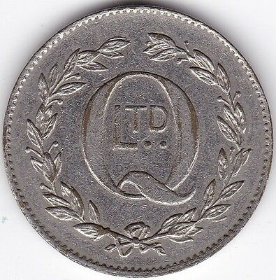 Q Ltd Machine Token***Collectors***
