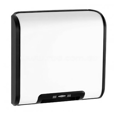B7120 Bobrick Trimline White Hand Dryer
