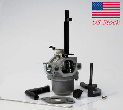 Carburetor for Briggs & Stratton 697978 Nikki Snowblower Generator Snow Blower