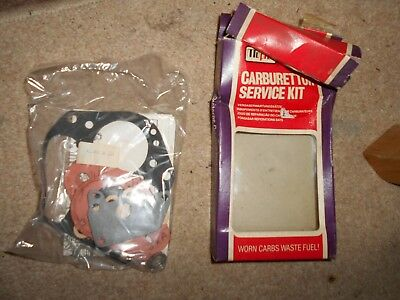 Zenith 34 36 38 IV IVT Carb Service Kit Vauxhall Victor FD FE Bedford CF Commer