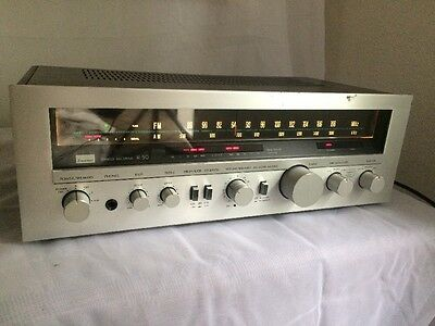 Vintage Sansui R-50 Stereo Receiver *Fully Serviced*
