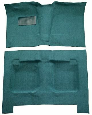 for 00-05 Buick LeSabre Limited 4 Door Cutpile 9196-Opal Complete Carpet Molded