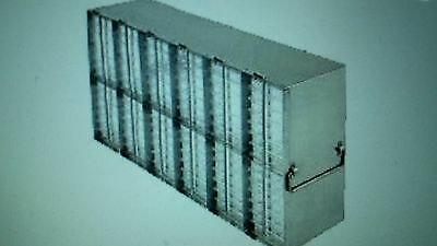 Upright Freezer Racks for 96-Well & 384-Well Microtiter Plates, UFMP-611L