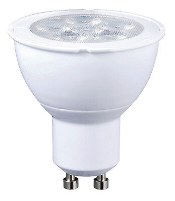 LED-Lampe GU10 Dimmbar MR16 5.5 W 350 lm 2700 K