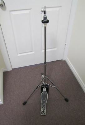 Hi Hat Cymbal Stand with New Gibraltar Clutch
