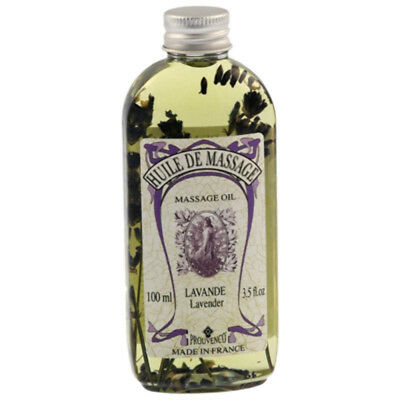 Massage Oil - Lavender French