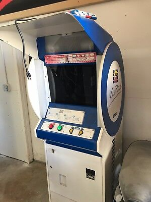 NEO PRINT Sticker Photo Booth Self Standing Coin Operated
