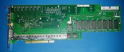 NI PCI-5411 Signal & Arbitrary Waveform Generator, National Instruments *Tested*