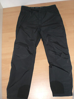Golf Couture Thermo Hose Golfhose gefüttert Sporthose Polyester Gr.52