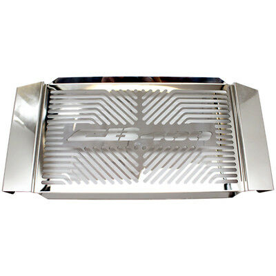 Radiator Grille Grill Cover Protector Guard  For Honda CB400 VTEC 1998-2012